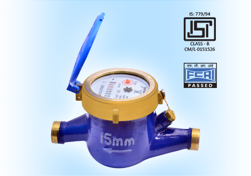 Dasmesh Water Meters | Manufacturers and Exporters