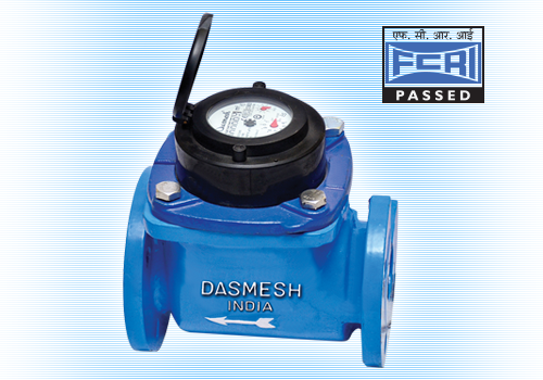 Dasmesh Water Meters   Manufacturers and Exporters